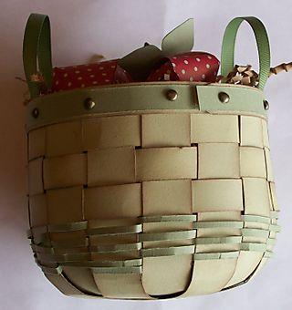 Lynn - Basket
